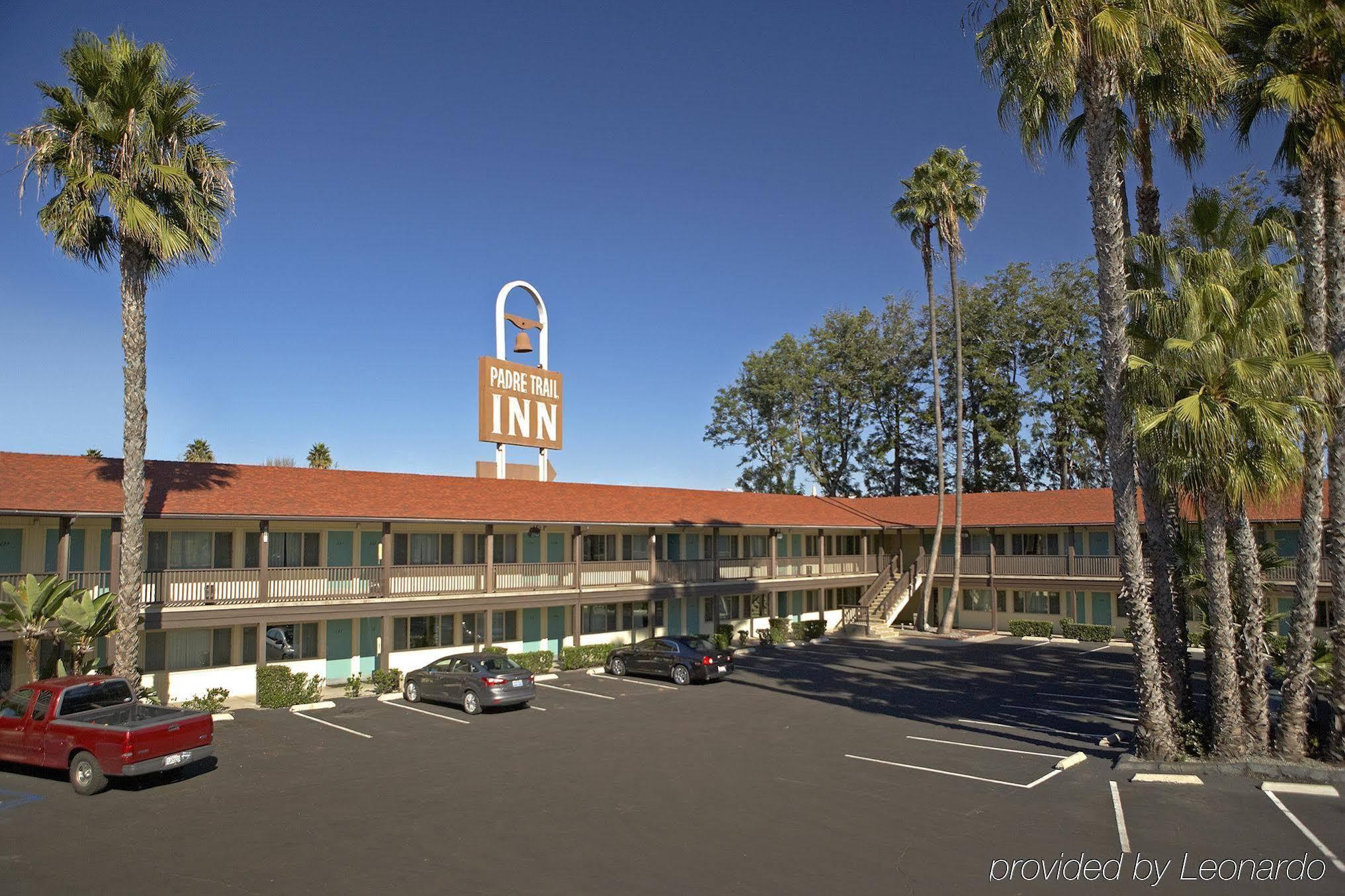Americas Best Value Padre Trail Inn