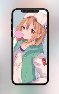 +100000 Anime Wallpapers HD – Anime Wallpaper Girl 5