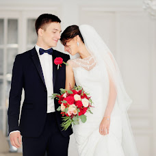 Wedding photographer Natasha Fedorova (fevana). Photo of 05.03.2015