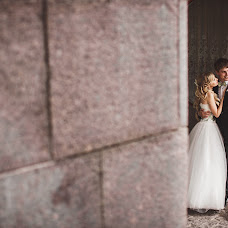 Wedding photographer Slava Semenov (ctapocta). Photo of 20.11.2014