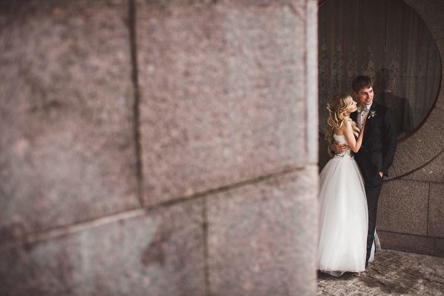 Wedding photographer Slava Semenov (ctapocta). Photo of 20.11.2014