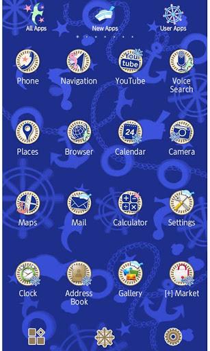 Party in the Ocean Wallpaper 1.3 Windows u7528 2