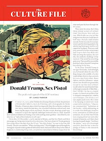The Atlantic Magazine- screenshot thumbnail