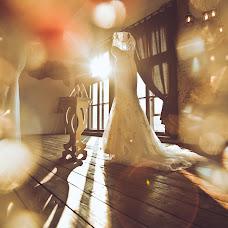 Свадебный фотограф Дарья Савина (Daysse). Фотография от 11.11.2015