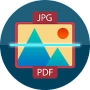 Scanner Image to PDF - Simple Scanner