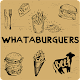 Whataburguers Download on Windows