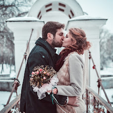 Wedding photographer Egor Gabov (h4rdy). Photo of 02.02.2016