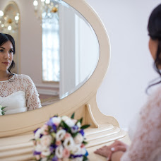Wedding photographer Maksim Borodin (borodinmp). Photo of 31.07.2016