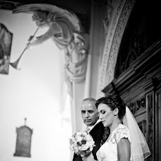 Wedding photographer Wojtek Witek (witek). Photo of 03.02.2014