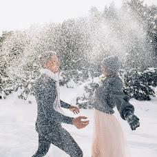 Wedding photographer Ekaterina Zamlelaya (KatyZamlelaya). Photo of 16.03.2018