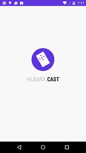 HUMAX Cast 1.6.5 screenshots 1