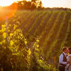 Wedding photographer Chris Sansom (sansomchris). Photo of 23.08.2017