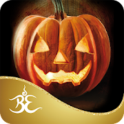 App Icon for The Halloween Oracle: Lift the Veil between Worlds App in Czech Republic Google Play Store