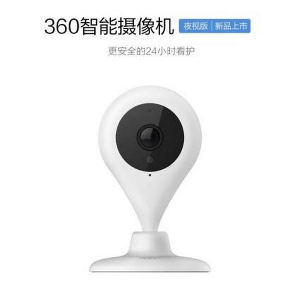 360 智能攝像頭 1080P