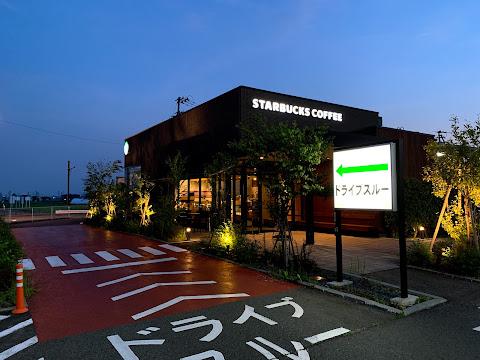 スターバックスコーヒー盛岡西バイパス店