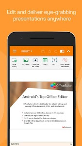 OfficeSuite + PDF Editor v9.0.6510