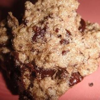 Chocolate Almond Macaroons * Sugar Free * Gluten Free *