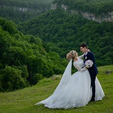 Wedding photographer Marina Fadeeva (MarinaFadee). Photo of 26.05.2016