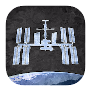 ISS HD Live | For family  Icon