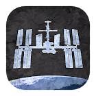 ISS HD Live  For family icon