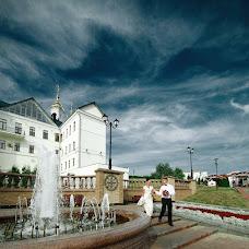Wedding photographer Andrey Rodchenko (andryby). Photo of 19.08.2017