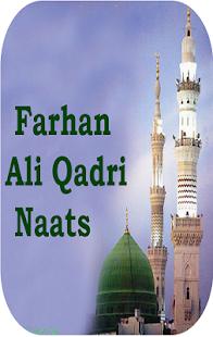 Farhan Ali Qadri Naats - náhled