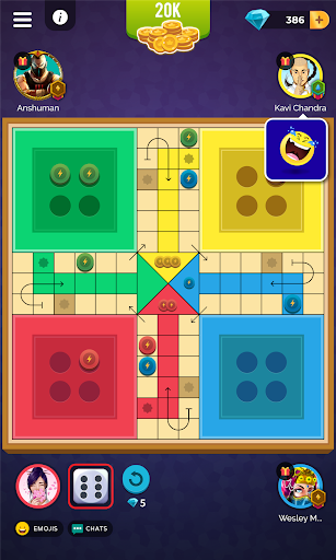 Ludo SuperStar 21.57 screenshots 8