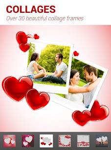 Love Collage – Photo Editor 3