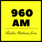 960 AM Radio Stations Online Android APK Download Free By Radio FM - AM Online