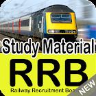 RRB Railway Exams 2018 - GS icon