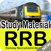 RRB Railway Exams 2018 - GS