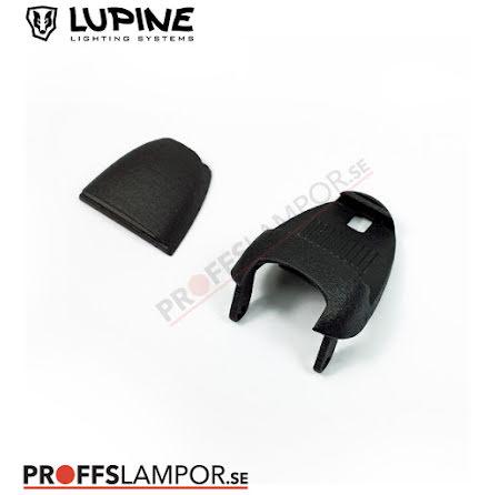 Tillbehör Lupine Schnappi V1 fjärrmontering för LEKI