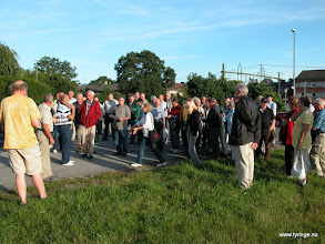 Photo: 2009 - Torvspåret
