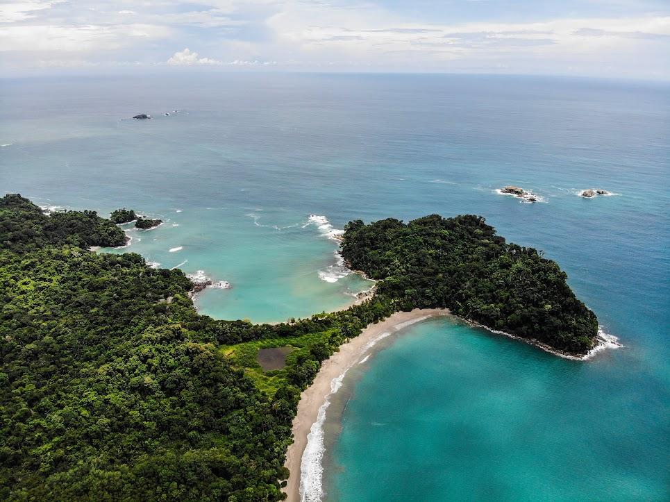 Costa Rica con Manuel Antonio
