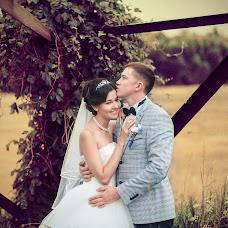 Wedding photographer Petr Grabar (PetrGrabar). Photo of 23.11.2014