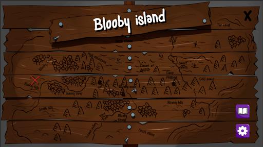 Blooby block: Sokoban adventure android2mod screenshots 1