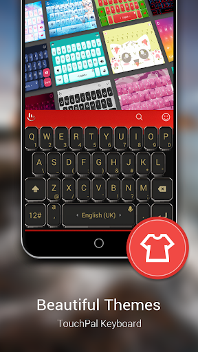 Download APK: TouchPal Keyboard – Cute Emoji v5.8.7.2
