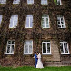 Wedding photographer Kirill Lis (LisK). Photo of 12.05.2016
