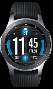 VIPER 116 color changer watchface for WatchMaker for PC-Windows 7,8,10 and Mac apk screenshot 4