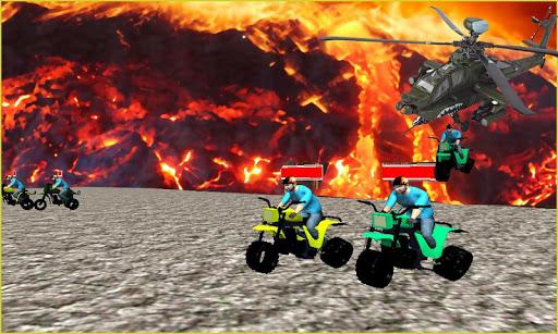 Buggy Demolition Smash 3d