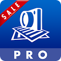 SharpScan Pro document scanner icon