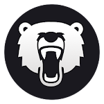 Grizzly - Gay Dating and Chat Icon