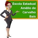 EE Amélio de Carvalho Baís