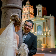 Wedding photographer Rubén López (mison_studio). Photo of 22.06.2016