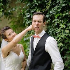 Wedding photographer Daniel V (djvphoto). Photo of 07.02.2018
