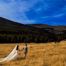 Wedding photographer Casian Podarelu (casian). Photo of 28.02.2018