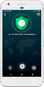 Free VPN And Fast Connect – Hide your ip App Download For Android 6