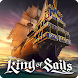 キングオブセイルズ: 海賊船ゲーム - Androidアプリ