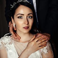 Wedding photographer Konstantin Tarasenko (Kostya93). Photo of 16.08.2017