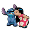 Lilo and Stitch Wallpapers and New Tab